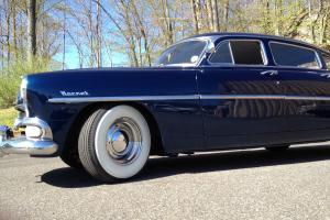 sedan, classic car, Hudson