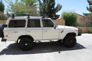 1989 Land Cruiser LOADED WITH GOODIES