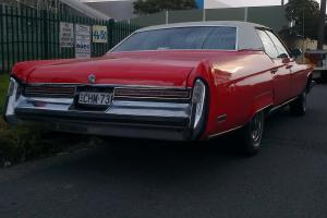 Buick Electra RHD Regoed MAY Swap OR Trade
