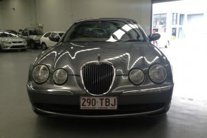 Jaguar S Type 2003 V6 SE  Photo