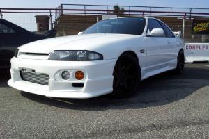 1998 Nissan R33 GTS-T Ser 2,RHD,RB25,RB26,GTR,Clean title