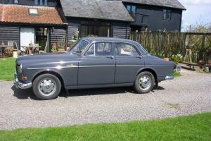 1966 VOLVO 121 4 DOOR only 2 previous owners  Photo