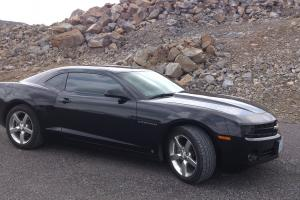 Chevrolet : Camaro 2LT