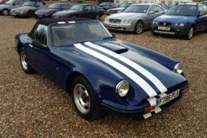 TVR 280S  Photo