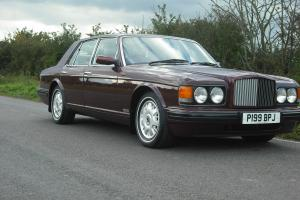 Bentley Brooklands NO RESERVE AUCTION