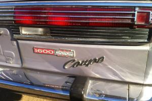 1970 Datsun Bluebird 510 SSS Coupe P510