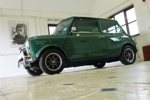 1996 ROVER MINI COOPER 35 1 OF ONLY 200 EVER MADE ON JUST 15200 MILES FROM NEW