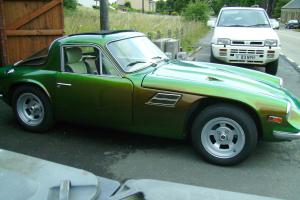 TVR 3000M NO RESERVE