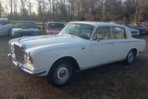 1967 Bentley