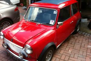 Mini Cooper Mk3 1275 S  Photo