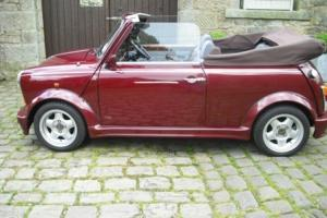 Lamm Mini Convertible
