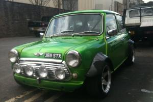 Mini Cooper 1400cc  Photo