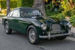 1957 Aston Martin DB2/4 MKII for Sale