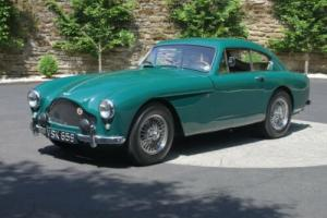 1958 Aston Martin DB2/4 for Sale