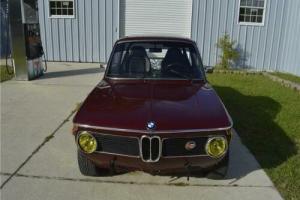 1971 BMW 1600 UNIQUE PIECE! for Sale