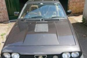 Alfa Romeo GTV6 2.5 1983 - Sensible offers welcome/may PX classic car or bike for Sale