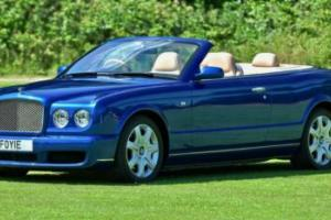 2007 Bentley Azure 6.8 auto 2007MY for Sale