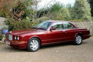 1995 Bentley Continental R for Sale