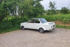 Bmw 1600-2002 , yr 1968 provinence included 1.8 Lt, engine, original for Sale