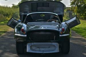 1967 Jaguar XKSS Tool room copy By Lynx for Sale