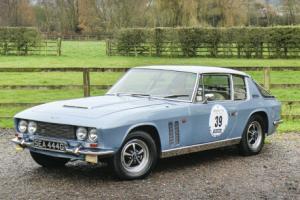 1968 Jensen FF for Sale