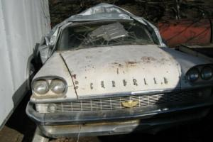 1958 Chrysler Saratoga for Sale