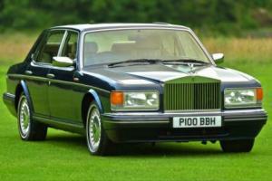 Rolls-Royce Silver Dawn 6.8 auto for Sale