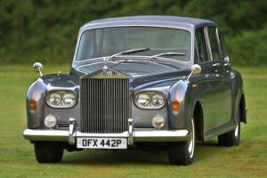 1975 Rolls-Royce Phantom VI for Sale