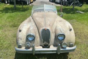 1957 Jaguar Xk140MC Roadster for Sale