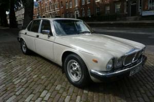 Daimler Sovereign Jaguar XJ series 3 4.2 for Sale