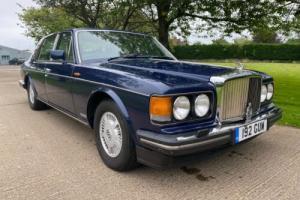 1990 Bentley Mulsanne S for Sale