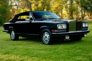 1978 Rolls-Royce Camargue for Sale