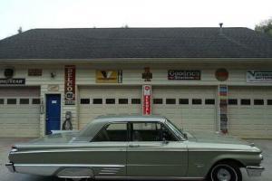 1962 Mercury METEOR for Sale