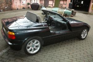 1989 BMW Z1 for Sale