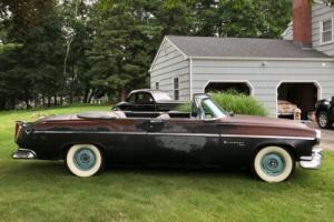 1955 Chrysler Windsor Deluxe/ Custom Convertible for Sale