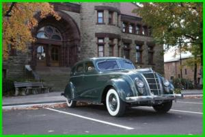 1935 Chrysler Airflow C-1 for Sale