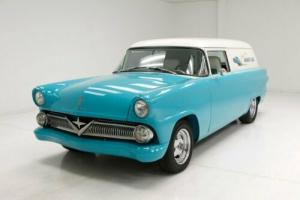 1955 Mercury Meteor Sedan Delivery for Sale