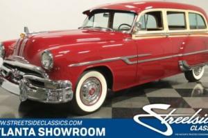 1953 Pontiac Chieftain for Sale