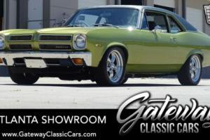 1971 Pontiac Ventura 2 for Sale