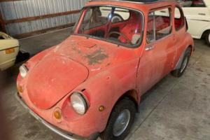 """1969 Subaru 360 """"Young"""" for Sale"""