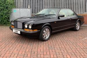 BENTLEY CONTINENTAL R 1993.NUMBER FOR SALE SEPARATELY. for Sale