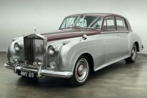 1958 Bentley S1 Series for Sale
