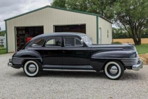 1942 Chrysler Windsor for Sale