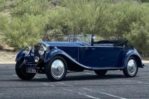 1930 Rolls-Royce Phantom II for Sale