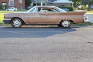 1961 Chrysler Saratoga for Sale