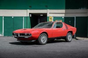 1975 Alfa Romeo Montreal  Coupe Petrol Manual for Sale