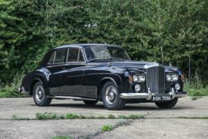 1963 Bentley S3  Saloon Petrol Automatic for Sale
