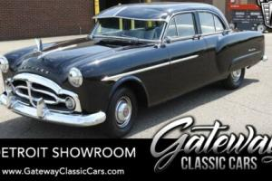 1951 Packard 200 Ultra Matic for Sale