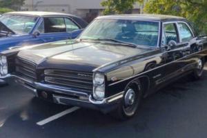 1966 Pontiac Ventura for Sale