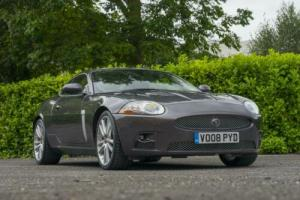 Jaguar XKR - 1 Owner With Highly Factory Specification for Sale